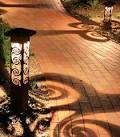 Decorative steel bollard lights - Contemporary - Outdoor Lighting ...