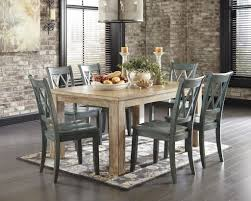 Round Dining Table Sets For 6 Rent To Own Dining Room Furniture Hometown Furnishings