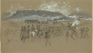 Battle of Ringgold Gap