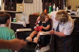 barber shop disney wor tuny