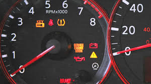 what your nissan dashboard lights are telling you chris myers nissan