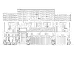 custom floor plans for new homes u2013 modern house