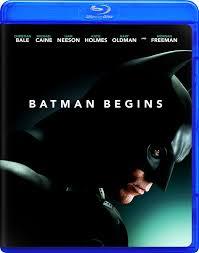 Batman Inicia [BD25]