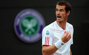 Wimbledon 2013: Scot Andy Murray seeded second and could face ... - andy-murray_2594234b