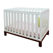 Nadia 3 In 1 Convertible Crib by Lucy Modern Cribs Afg Baby Furniture