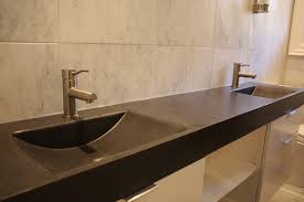 White Bathroom Vanity With Granite Top by Bathroom Modern White Bathroom Vanities Design Ideas With Twin