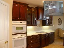 Kitchen Cabinet Refacing Before And After Photos Project Portfolio Kitchen Remodeling Kitchen Refacing