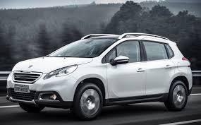 CESVI: Peugeot 2008 tem o melhor índice de reparabilidade | Autos ...