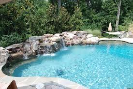 turn your swimming pool project into a backyard resort quinju com