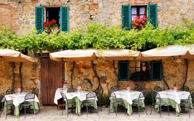 Tuscany Map Tuscany Attractions