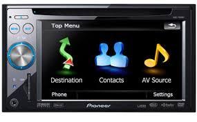 automotive GPS device