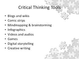 Critical Thinking Exercises    Facts and How They Elevate     iTunes   Apple
