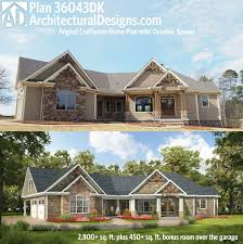 Craftsman Home Plans With Pictures 25 Best Craftsman Home Plans Ideas On Pinterest Craftsman Style