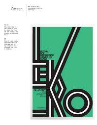 Home Design Books Scandinavian Graphic Design Book Suggestion