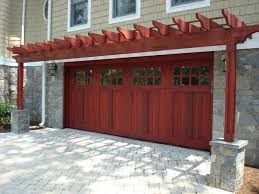 Kennesaw custom wood doors