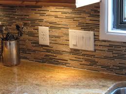 Wall Tiles Kitchen Backsplash by 28 Tile Kitchen Backsplashes Champagne Glass Subway Tile