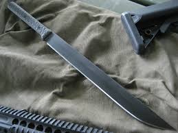 miller bros blades tactical knives and swords custom made in