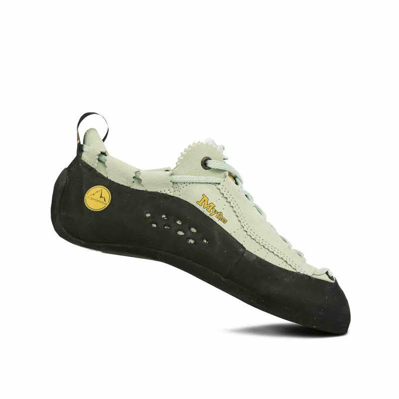 La Sportiva Mythos Climbing Shoe Green 34 234-GREEN-34