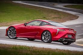 lexus lc 500 price in philippines lexus lc 350 das volumen der automotor