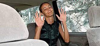 La pontevedresa Ana María Ríos Bemposta fue detenida en México cuando volvía de su luna de miel (Elisabeth Ruiz / EFE). (Elisabeth Ruiz / EFE). Ampliar - 551003_tn