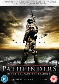 Sứ Mạng Đơn Độc Pathfinders: In The Company Of Strangers