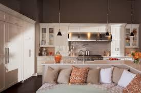 Eat In Kitchen Ideas Kitchen Style All White Cottage Kitchen Cabinet Virginia Beach