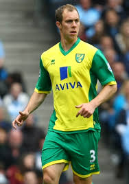 Norwich City frustrations leave Steve Whittaker wanting a fresh ... - 1757170905