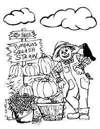 Coloring Ideas by Fall Coloring Pages Printables Gallery Coloring Ideas 8432