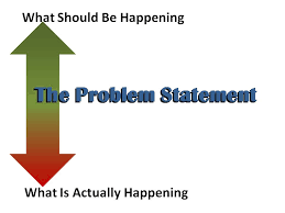 How to write a problem statement for nursing research paper     Bing