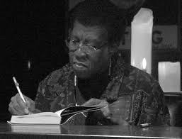 In a genre known for being traditionally white and male  Octavia Butler broke new ground in science fiction as an African American woman  PBS