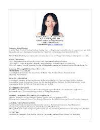 cover letter example nursing careerperfectcom nursing cover     Sample Internship Cover Letter Examples Law Student Sample Resume