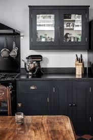 Black Kitchen Designs Photos Best 25 Black Granite Countertops Ideas On Pinterest Black
