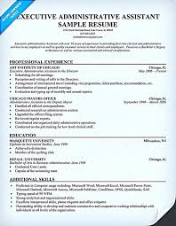 Ecommerce Resume Sample by 10 Best Best Executive Assistant Resume Templates U0026 Samples Images