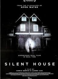 Silent House (2011) [Vose]