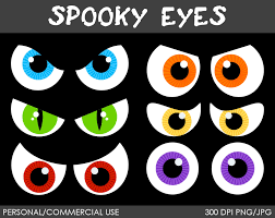 halloween eyes cliparts free download clip art free clip art