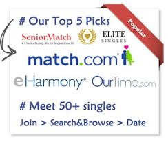 Reviews of the Best Dating Sites for Over    Singles
