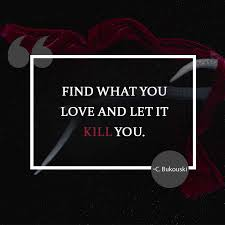 Charles Bukowski Quotes On Love by Best Death Quotes Thequotes