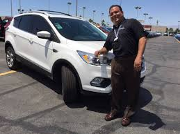 Ford Escape Sport - 2017 escape suv at friendly ford fills many needs u2013 las vegas