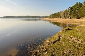 Jugla Lake