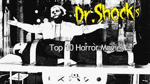 lists horror movie podcast u0027s all time top 10 horror movies