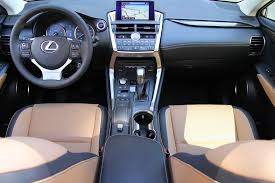 2016 lexus nx lease special 2015 lexus nx 300h test drive autonation drive automotive blog