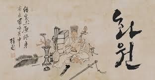 Pictura din timpul dinastiei Joseon Images?q=tbn:ANd9GcR80zAEGlULwYMXotYYqb2CJdSjpW920A0qa0aj_-OmHSedON-U_Q