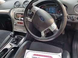 2007 ford mondeo 2 0 tdci titanium x 5dr manual 7445775115 in