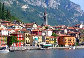 Como Italy Map by Enchanting Italy Ten Attractions In Varenna Lake Como