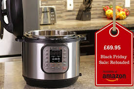 black friday amazon duration instant pot how a pressure cooker startup became an amazon prime