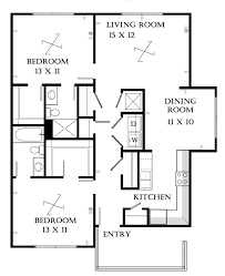 house plans with rental apartment home design minimalist 2 bedroom garage apartment house plans