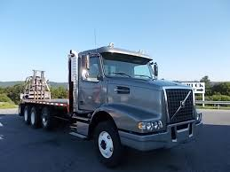 volvo semi truck warranty volvo flatbed truck for sale 11790
