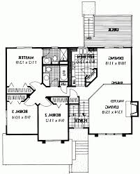 Split Level Home Designs Home Design Split Level Open Floor Plan Slyfelinos Inside 85