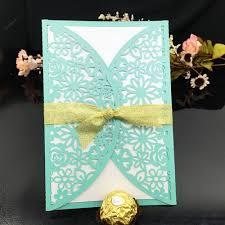 High Quality Blue Wedding Invitation Buy Cheap Blue Wedding     AliExpress com blue wedding invitation