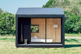 50 Sq M To Sq Ft Muji Tiny House Clocking In At 98 Square Feet To Go On Sale For